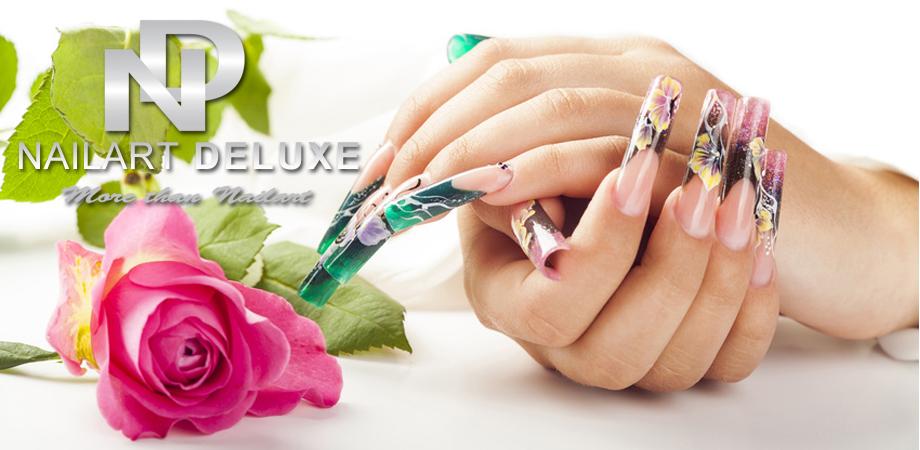 Nailart Deluxe
